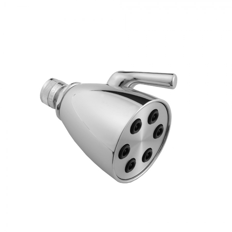 Jaclo B728-MBK Contemporary #2 Showerhead